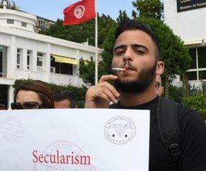 أفطروا في نهار رمضان.. القبض على أساتذة جامعيين بإحدى مقاهي تونس