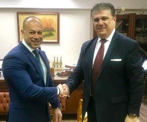 خطوة مهمة لإحياء التراث وكسر احتكار مواقع التواصل.. اتفاقية بين التلفزيون المصري والمتحدة للخدمات الإعلامية