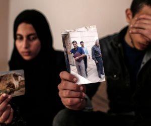 جثمان الفلسطيني «ضحية نظام أردوغان» يوارى الثرى بغزة.. ماذا قالت أسرته؟