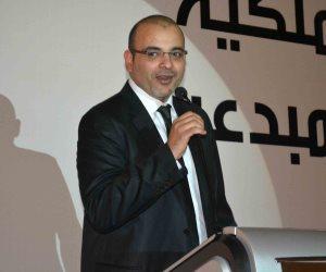 أيمن بهجت قمر: «إعلام المصريين» حريصة على حماية المصنف المصري ومبدعينه.. وكل صاحب حق هياخده