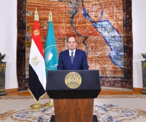 السيسي يؤكد التطلع لمزيد من المشروعات الاستراتيجية بين مصر وقبرص واليونان
