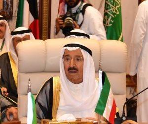 أمير الكويت أمام قمة مكة: التطورات الأخيرة تتطلب استمرار لقاءاتنا في إطار المنظومة الخليجية