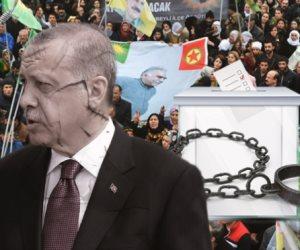 بالأرقام والأعداد.. خريطة السجون التركية
