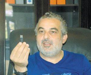 عمرو رجائي عطية.. رئيس مجلس إدارة العواطلية