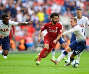 صلاح يحلم بقيادة ليفربول للتتويج السادس بلقب دوري أبطال اوروبا