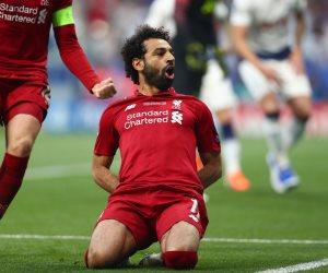 فيفا يهنئ محمد صلاح بعيد ميلاده: تمنياتنا لك بمزيد من التألق