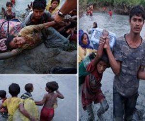 الروهينجا أقلية مضطهدة: تعذيب.. قتل.. اغتصاب