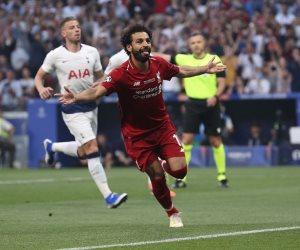 أخيرًا.. ليفربول يعتلى عرش دورى أبطال أوروبا ومحمد صلاح يدخل التاريخ