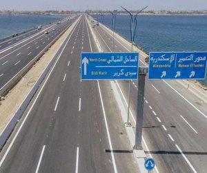 من الألف للياء.. كل ما تريد معرفته عن مشروع ربط شرق وغرب النيل أخر 5 سنوات (معلومات)