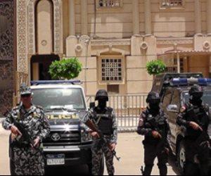 الشرطة بتعيد في الشارع.. استنفار أمني لتأمين احتفالات عيد الفطر المبارك (فيديو)