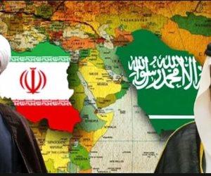 """""""إنما الأمم الأخلاق مابقيت"""".. بعد عام من التهديد بقصف السعودية هذا ما فعلته الرياض مع طهران"""