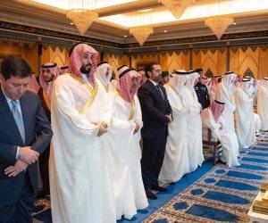 كيف احتفل الخليج باليوم الأول لعيد الفطر (فيديو وصور)