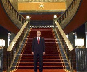 ملايين في مهب الريح.. إعادة بناء قصر أردوغان الصيفي تثير جدلا