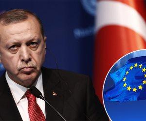بعد حين يبدل الحلم داره.. الاتحاد الأوروبي يلفظ تركيا