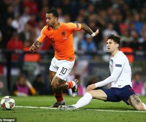 يورو 2020.. منتخب هولندا في مباراة صعبة أمام أوكرانيا