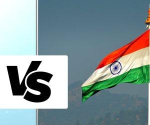 الهند VS باكستان.. من يحسم الصراع؟