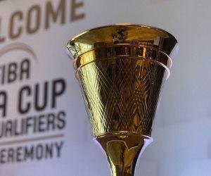 السعودية وسوريا وقطر وإيران بمجموعة واحدة.. مواجهة بطعم السياسة في كأس الأمم الأسيوية لـ«السلة»