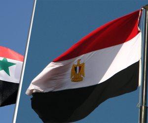 مصر تُدين بأشد العبارات العدوان التركي على الأراضي السورية وتدعو لاجتماع عربى طارئ
