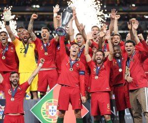 برازيل أوروبا على طريق البطولات.. لقب دوري الأمم يضع البرتغال على عرش القارة العجوز