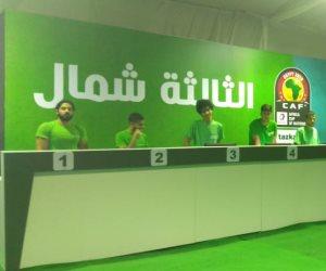 «تذكرتي»: ربط تذكرة مباريات أمم أفريقيا ببطاقة Fan Id شرط لدخول الأستادات