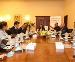 اللجنة التنفيذية لصندوق تحيا مصر: توفير وحدات غسيل كلوي للأطفال في المناطق الأكثر احتياجا