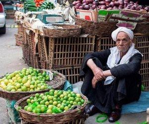 ننشر أسعار الخضروات والفاكهة اليوم الأربعاء 10-6-2020.. الليمون يبدأ من 10 جنيهات للكيلو