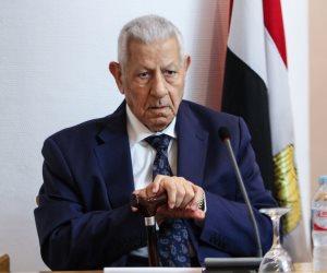"""إصابة الكاتب الصحفي مكرم محمد أحمد بوعكة صحية.. و""""الأعلى للإعلام"""": نتمنى الشفاء لفارس الصحافة النبيل"""