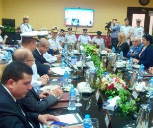 الأمن العام: مصر واجهت 23 ألف شائعة خلال السنوات الماضية