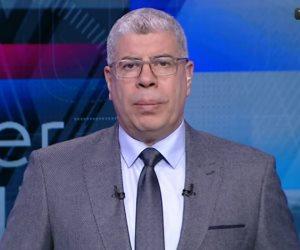 أحمد شوبير يتقدم ببلاغ ضد بعض منتحلي شخصيته على مواقع التواصل الاجتماعي