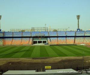 وزارة الاتصالات: تحسين خدمات شبكة الإنترنت فى ملاعب كأس الأمم
