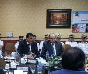 مسئول أمني: انتشار الشائعة يتزامن مع الأحداث الجارية ويستهدف البيوت المصرية
