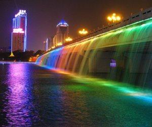 جسور أبهرت العالم.. تعرف على أغربها وأبرزها