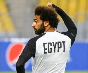 صلاح يصل مصر.. وينضم للمعسكر المنتخب الوطني غداً