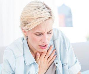 اطمن على نفسك.. كيف يشخص الطبيب سبب ضيق التنفس؟