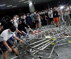 فتش عن قانون تسليم المشتبه بهم إلى الصين.. لماذا اشتعلت هونج كونج بالتظاهرات؟