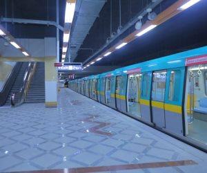 طرح مناقصة بين الشركات اليابانية لتصنيع وتوريد 23 قطارًا مكيفا لمترو الهرم (التفاصيل كاملة)