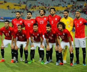 منتخب مصر يتجاوز أزماته باستدعاء أبوجبل والعفو عن وردة