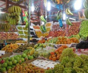 رغم جائحة كورونا.. ارتفاع صادرات مصر من الخضروات والفاكهة لـ3.6 كليون طن