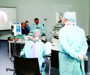 الموازنة العامة الجديدة تحبط المخطط الإخواني ضد أطباء مصر.. اعرف التفاصيل