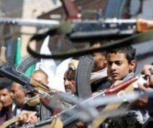 بينهم 4 أطفال استشهدوا في العيد.. كيف انتهك الحوثي براءة أطفال اليمن؟