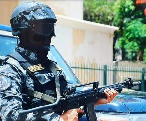 الداخلية: ضبط خلية إرهابية تخطط لعمليات في مصر تزامنا مع ذكرى 25 يناير