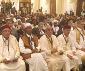 ممثل مدينة غريان الليبية: القاهرة الداعم الأول للشعوب العربية في المنطقة