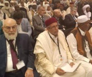 رئيس «الأعلى لقبائل المرابطين والأشراف» الليبية: طرابلس ستتحرر فى غضون أسابيع (حوار)