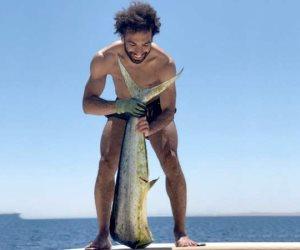مفاجأة.. صورة «صلاح» تكشف عصابات تهدد الحياة البحرية