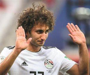 صحيفة جزائرية تشن هجوم على عمرو وردة: قضيته كانت طعنة لمنتخب مصر