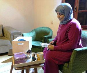 أقمن مشروعات لمواجهة الأزمة الاقتصادية.. سيدات ليبيات يروين قصص كفاحهن