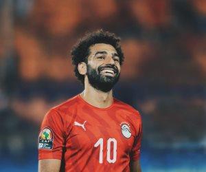 محمد صلاح يوجه رساله لشباب اليد بعد حصولهم على برونزية كأس العالم (صور)