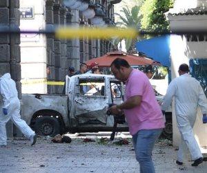 الإرهاب يضرب قلب العاصمة التونسية من جديد.. ماذا يدور في قصر الرئاسة؟