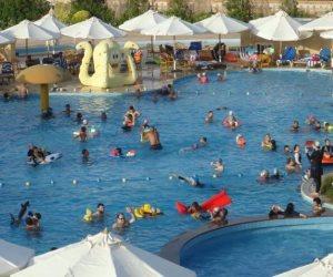 «السياحة مرتاحة».. هجوم على حجوزات فنادق مطروح والساحل الشمالي (صور)