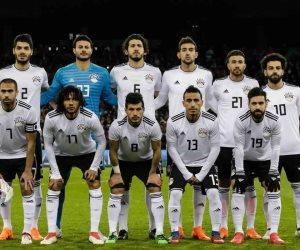 المنتخب يحتفظ بمركزه في التصنيف الدولي للفيفا.. السنغال الأولي إفريقيا ومصر السادسة